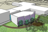 Wentworth ICT suite concept